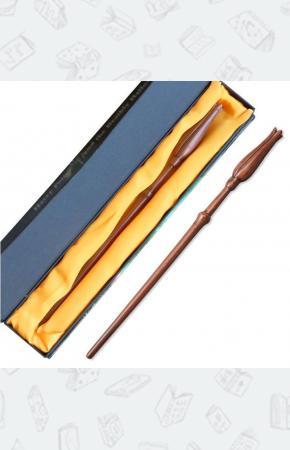 Волшебная палочка Полумны Лавгуд (в коробке)