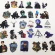 Стикеры Гарри Поттер, набор (в ассортименте)
