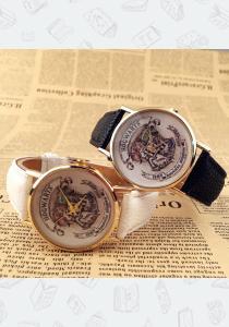 Магические часы Хогвартс