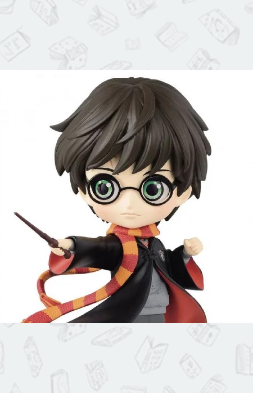 Виниловая фигурка Гарри Поттер цена в интернет магазине ...